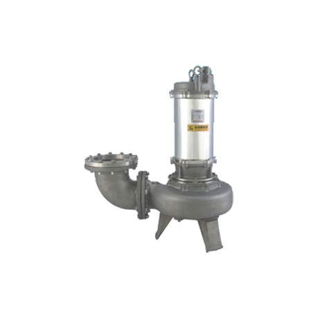 Bomba sumergible en acero inoxidable 316 a 1450 RPM
